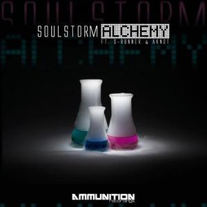Alchemy EP