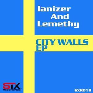 City Walls EP