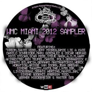 Natural Rhythm presents WMC Miami 2012 Sampler