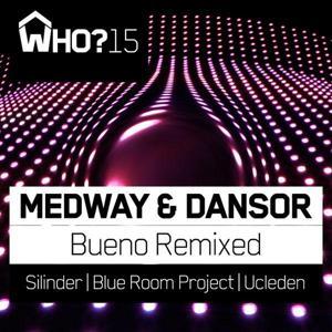 Bueno Remixed