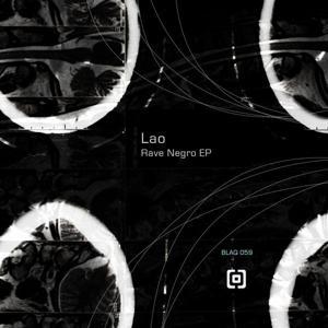 Rave Negro EP