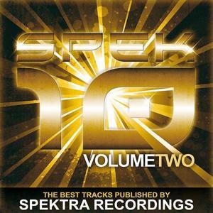 Spek10 Vol.2- Compiled by DJ Fen