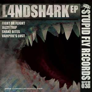 LandShark EP