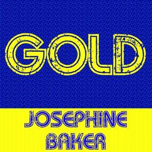 Gold: Joséphine Baker
