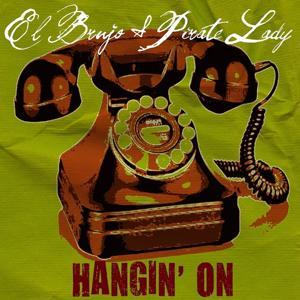 Hangin'on (You Keep Me)