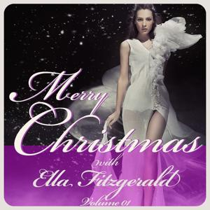 Merry Christmas With Ella Fitzgerald, Vol. 1