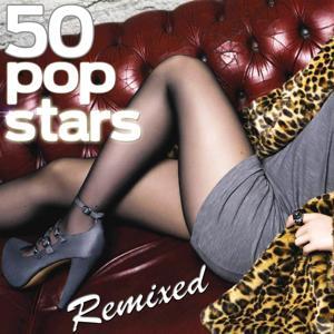 50 Popstars Remixed