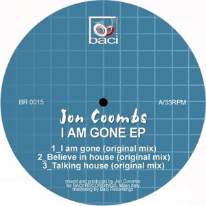 I AM GONE EP