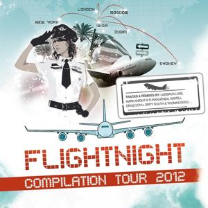Flight Night - Your House Flight No.1 (Compiled By Fisher & Fiebak and Yves Murasca)