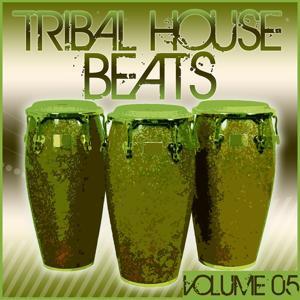 Tribal House Beats, Vol. 5