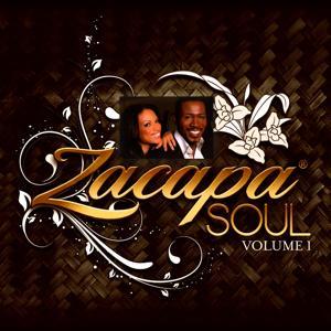 Zacapa Soul, Vol. 1