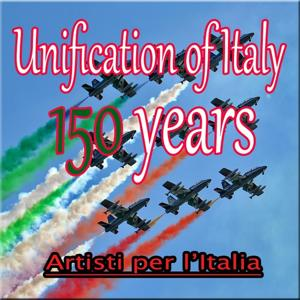 Unification of Italy : 150 Years