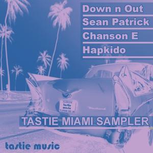 Tastie Miami Sampler