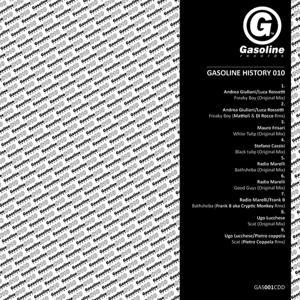 Gasoline History 010