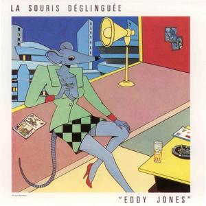 Eddy Jones (Album original 1986)