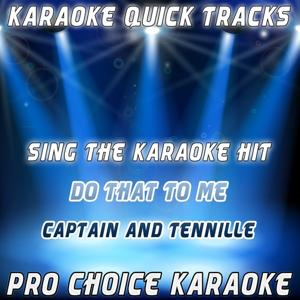Karaoke Quick Tracks : What About Everything (Karaoke Version) (Originally Performed By Carbon Leaf)