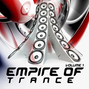 Empire of Trance, Vol. 1 VIP Edition (The World Domination of Progressive, Vocal and Energetic Trance)