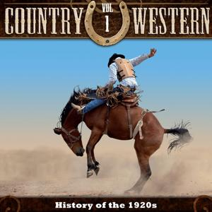 The History of Country & Western, Vol. 1