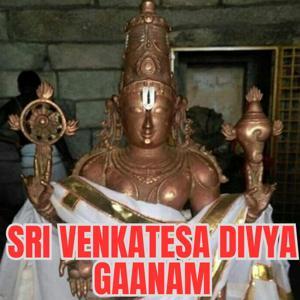 Sri Venkatesa Divya Gaanam