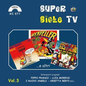Super Sigle Tv, Vol. 3