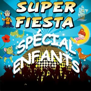 Super fiesta spécial enfants