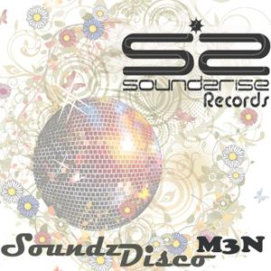 Soundzdisc, Vol. 1