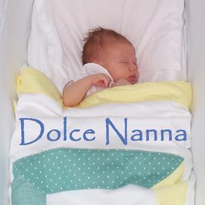 Dolce Nanna (Ecosound musica relax meditazione, dedicato alle mamme in attesa e ai piccoli cuccioli)