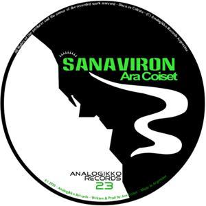 Sanaviron
