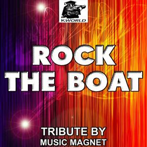 Rock the Boat - Tribute to Bob Sinclar, Pitbull, Dragonfly and Fatman Scoop