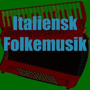 Italiensk Folkemusik