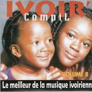 Ivoir' Compil, Vol. 8 : 14 tubes (Le meilleur de la musique ivoirienne)