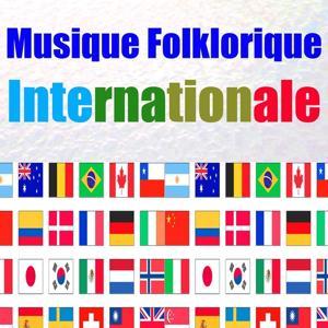 Musique folklorique internationale