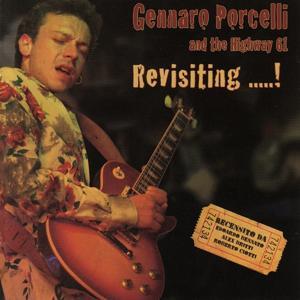 Revisiting.....! (Recensito da Edoardo Bennato, Alex Britti, Roberto Ciotti)