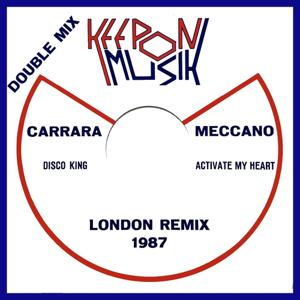 The London Remixes