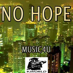No Hope (In the Style of the Vaccines) [karaoke Version]