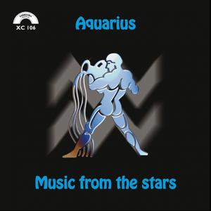 Music from the Stars - Aquarius