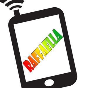 Raffaella ti sta chiamando - ringtones (La suoneria personalizzata per cellulare con il nome di chi ti chiama)