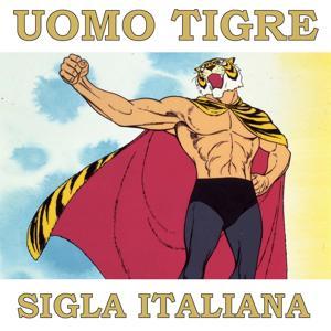 L'uomo tigre (Sigla Italiana)