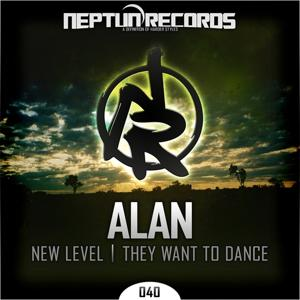 New Level / They Want to Dance