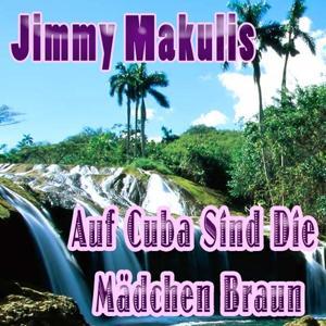Auf Cuba sind die Mädchen braun
