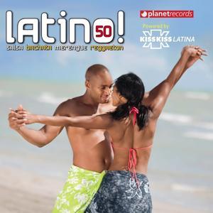 Latino 50 - Salsa Bachata Merengue Reggaeton