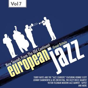 European Jazz (Great Britain, Vol. 7)