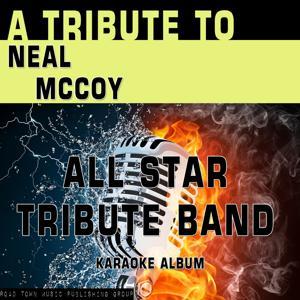 A Tribute to Neal McCoy (Karaoke Version)