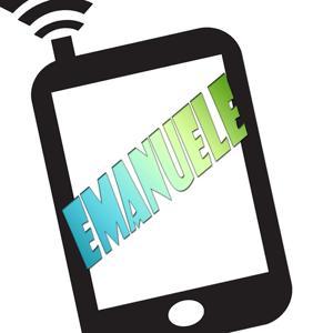 Emanuele ti sta chiamando - ringtones (La suoneria personalizzata per cellulare con il nome di chi ti chiama)