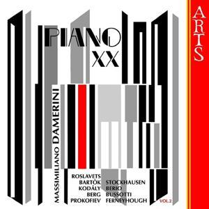 Piano XX, Vol. 2