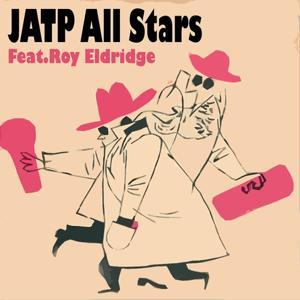 JATP All Stars With Roy Eldridge