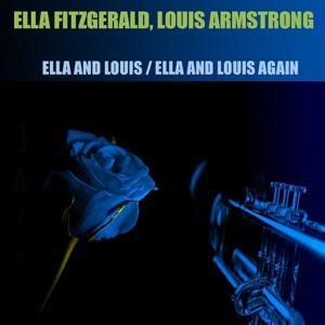 Ella and Louis/ Ella and Louis Again