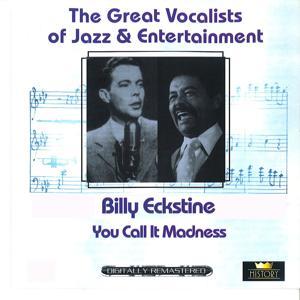 Great Vocalists of Jazz & Entertainment (Billy Eckstine)