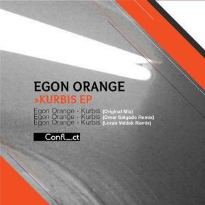 Egon Orange - Kurbis EP