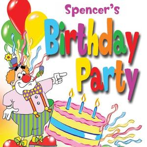 Spencer's Birthday Party